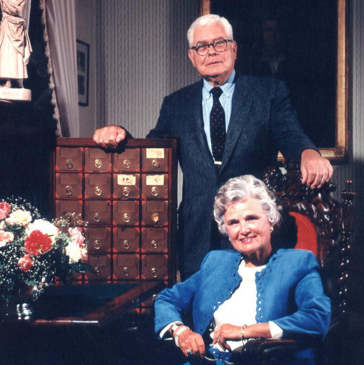 Jack and Jane Fitzpatrick