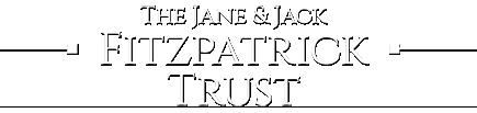 The Jane & Jack Fitzpatrick Trust Logo