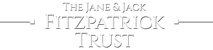 The Jane & Jack Fitzpatrick Trust Logo